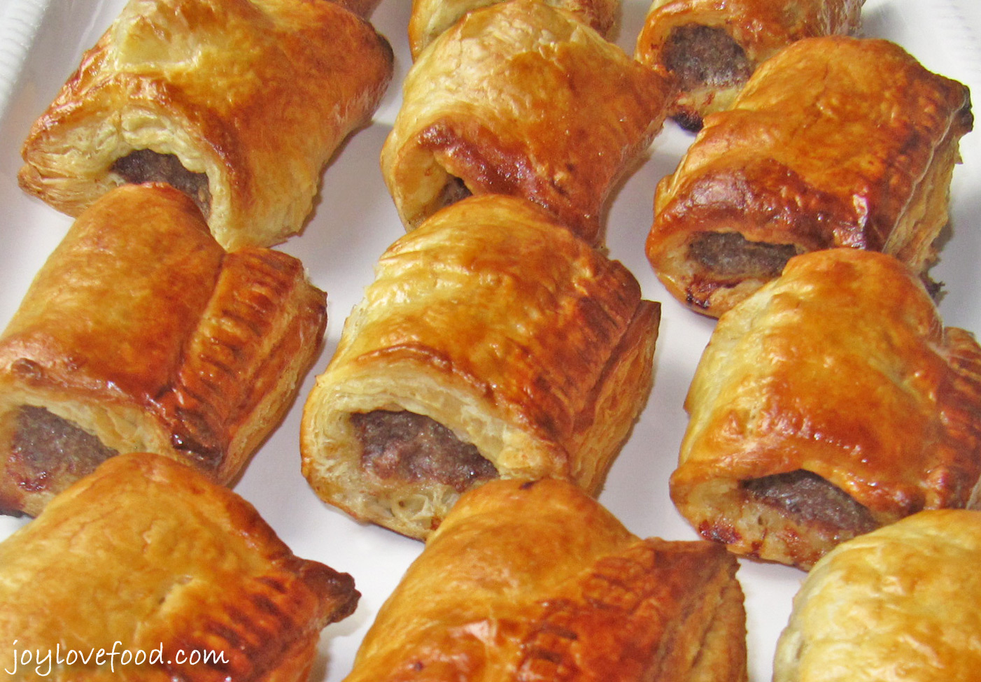 Recipes for lean baking. Fast pastry in a hurry 1