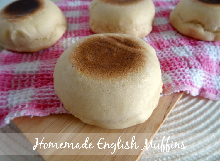 homemade-english-muffins