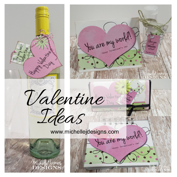 week2 - Valentines Ideas