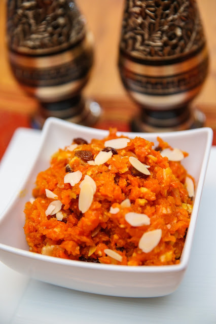 week24 - Carrot Halwa2