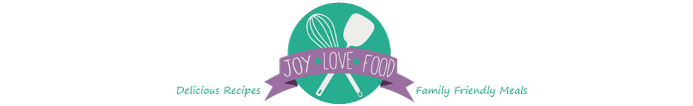 Joy Love Food