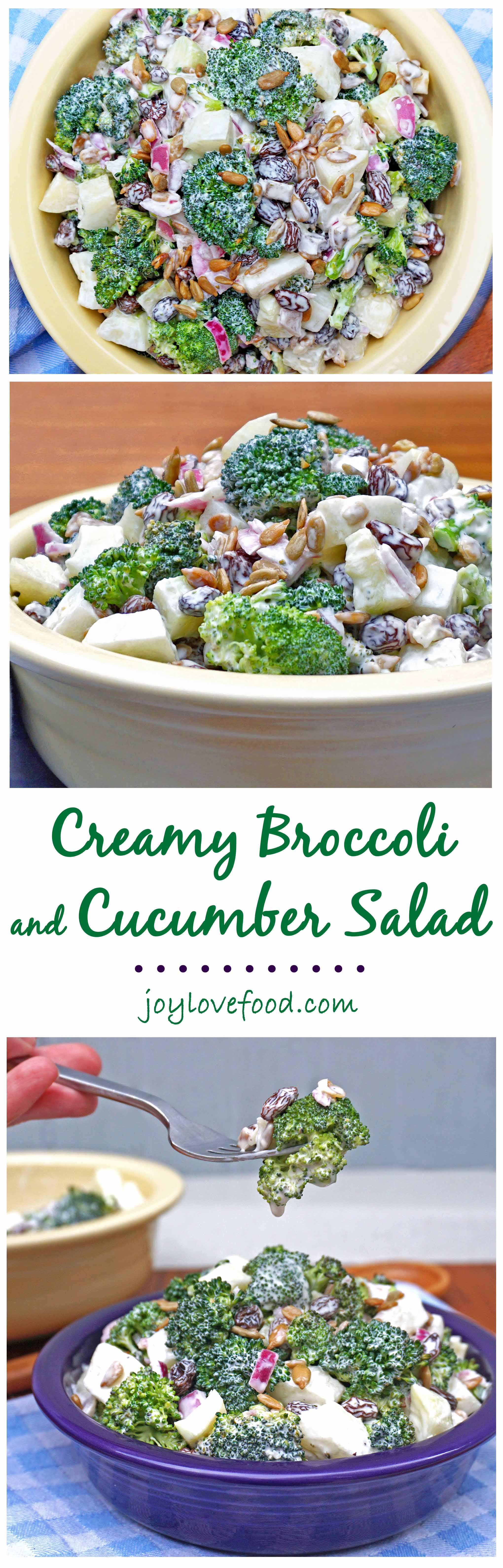 how to cook broccoli creamy