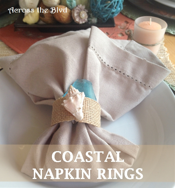 week34-coastal napkin rings