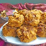Pumpkin TWIX® Mini Scones + The Ultimate BOO Basket